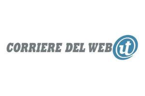 Corriere del Web Rassegna Stampa Realia