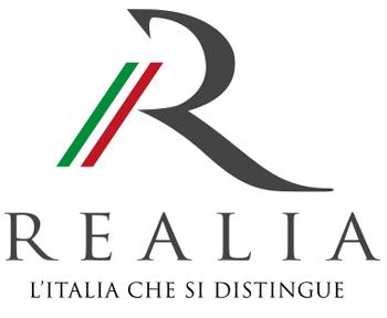 Realia - L'Italia che si Distingue