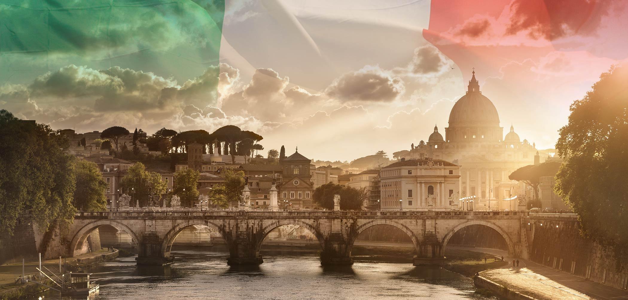 Realia, L'Italia che si Distingue